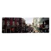 iCanvas Panoramic Mardi Gras, New Orleans, Louisiana Photographic Print on Canvas