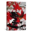 iCanvas Canada Hockey, Stanley Cup #2 Graphic Art on Canvas