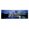 iCanvas Panoramic Columbus, Ohio Photographic Print on Canvas