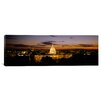 iCanvas Panoramic US Capitol Building, Washington D.C Photographic Print on Canvas