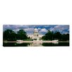 iCanvas Panoramic 'Capitol Building, Washington D.C' Photographic Print on Canvas