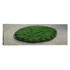iCanvas Panoramic High Angle View of a Japanese Garden, Portland, Oregon Photographic Print on Canvas
