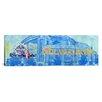 iCanvas Milwaukee Flag, Miller Park Panoramic Graphic Art on Canvas