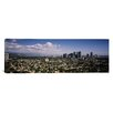 iCanvas Panoramic Century City Los Angeles, California Photographic Print on Canvas