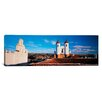 iCanvas Panoramic San Felipe Neri Convent and the Church of La Merced, Sucre, Bolivia Photographic Print on Canvas