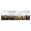 iCanvas Panoramic Transamerica Building San Francisco, California Photographic Print on Canvas