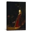 iCanvas 'Minerva' by Rembrandt on Painting Print Canvas