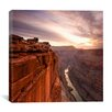 "iCanvas ""Grand Canyon #2"" Canvas Wall Art by Dan Ballard"
