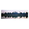 iCanvas Panoramic Angkor Wat, Cambodia Photographic Print on Canvas