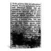 iCanvas Modern Burnt Passage Textual Art on Canvas