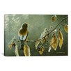 iCanvas Frosty Alder by Ron Parker Painting Print on Canvas