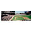 iCanvasArt Panoramic Pac Bell Stadium, San Francisco, California Photographic Print on Canvas