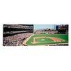 iCanvas Panoramic Pac Bell Stadium, San Francisco, California Photographic Print on Canvas