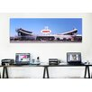 iCanvas Panoramic Football Stadium, Arrowhead Stadium, Kansas City, Missouri Photographic Print on Canvas