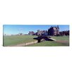 iCanvas Panoramic The Royal and Ancient Golf Club of St. Andrews, St. Andrews, Scotland Photographic Print on Canvas