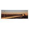 iCanvas Panoramic Ronald Reagan Washington National Airport, Washington DC Photographic Print on Canvas