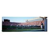 iCanvas Panoramic Football Game, Soldier Field, Chicago, Illinois Photographic Print on Canvas