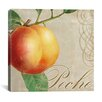 "<strong>iCanvasArt</strong> ""Fruits Classique I"" Canvas Wall Art from Color Bakery"