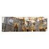 iCanvas Panoramic Rustem Pasa Mosque, Istanbul, Turkey Photographic Print on Canvas