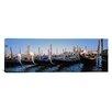 iCanvas Panoramic Italy, Venice, San Giorgio Photographic Print on Canvas
