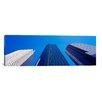 iCanvasArt Panoramic 'Houston, Texas' Photographic Print on Canvas