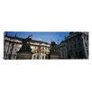 iCanvasArt Panoramic St. Nicholas's Church, Prague, Czech Republic Photographic Print on Canvas
