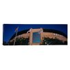 iCanvasArt Panoramic U.S. Cellular Field, Chicago, Illinois Photographic Print on Canvas