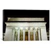 iCanvasArt Panoramic 30th Street Station, Philadelphia, Pennsylvania Photographic Print on Canvas