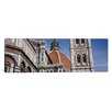 iCanvas Panoramic Duomo Santa Maria Del Fiore, Florence, Italy Photographic Print on Canvas