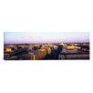 iCanvas Panoramic Pennsylvania Ave Washington, D.C Photographic Print on Canvas