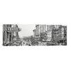 iCanvas Panoramic Nola Skyline Cityscape Photographic Print on Canvas