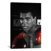 iCanvas Muhammad Ali on Canvas