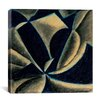 "iCanvas ""Movement No. 1"" Canvas Wall Art by Arthur Dove"