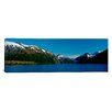 iCanvasArt Panoramic Chugach National Forest Anchorage, Alaska Photographic Print on Canvas