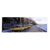 iCanvasArt Panoramic University of Wisconsin, Madison, Wisconsin Photographic Print on Canvas