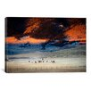 iCanvas 'Rusher Ranch' by Dan Ballard Photographic Print on Canvas