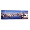 iCanvas Panoramic 'Long Beach, Los Angeles County, California' Photographic Print on Canvas