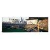 iCanvas Panoramic Safeco Field Seattle, Washington Photographic Print on Canvas