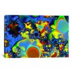 iCanvas Digital Liquid Fuel Graphic Art on Canvas
