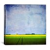 "iCanvasArt ""Loire"" Canvas Wall Art by Dawne Polis"