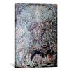 iCanvas 'Last Judgement' by William Blake Painting Print on Canvas