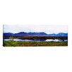iCanvas Panoramic Mountain McKinley and Denali National Park, Alaska Photographic Print on Canvas