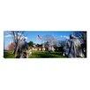 iCanvas Panoramic Korean Veterans Memorial Washington, D.C. Photographic Print on Canvas