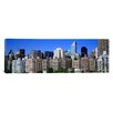 iCanvas Panoramic Queens, New York City Photographic Print on Canvas