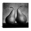 <strong>iCanvasArt</strong> 'Peras Enamoradas' by Moises Levy Photographic Print on Canvas