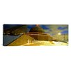 iCanvas Panoramic Adler Planetarium, Chicago, Illinois Photographic Print on Canvas