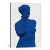 iCanvasArt Modern Art Venus de Milo Graphic Art on Canvas
