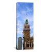 iCanvas Panoramic 'Tribune Tower, Oakland, California' Photographic Print on Canvas