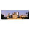 iCanvas Panoramic Scioto River, Columbus, Ohio Photographic Print on Canvas