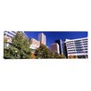 iCanvasArt Panoramic Sheraton Downtown Denver Hotel, Denver, Colorado Photographic Print on Canvas